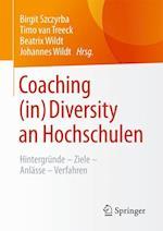 Coaching (In) Diversity an Hochschulen
