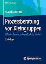 Prozessberatung Von Kleingruppen (Edition Rosenberger)