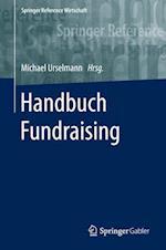 Handbuch Fundraising (Springer Reference Wirtschaft)