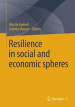 Resilience in Social and Economic Spheres