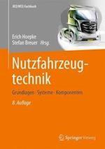 Nutzfahrzeugtechnik (Atz/Mtz-fachbuch)
