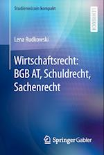 Wirtschaftsrecht (Studienwissen Kompakt)