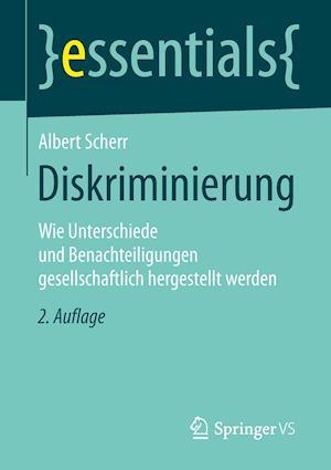 Diskriminierung af Albert Scherr
