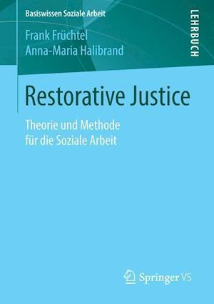 Restorative Justice af Frank Fruchtel, Anna-Maria Halibrand