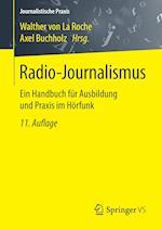 Radio-Journalismus (Journalistische Praxis)