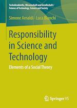 Responsibility in Science and Technology (Technikzukunfte Wissenschaft Und Gesellschaft)