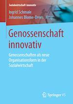 Genossenschaft Innovativ (Sozialwirtschaft Innovativ)