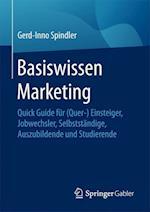 Basiswissen Marketing
