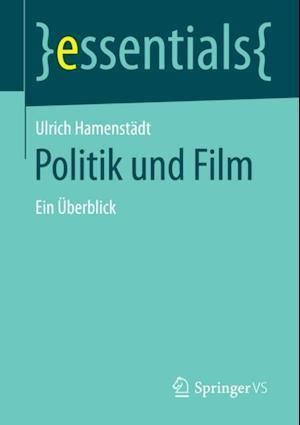 Politik und Film af Ulrich Hamenstadt