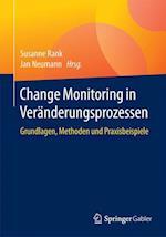 Change Monitoring in Veranderungsprozessen