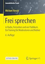 Frei Sprechen (Journalistische Praxis)