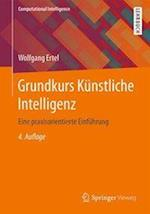 Grundkurs Kunstliche Intelligenz (Computational Intelligence)