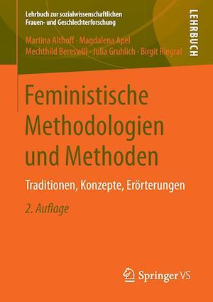 Feministische Methodologien Und Methoden af Martina Althoff