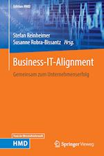 Business-It-Alignment (Edition Hmd)