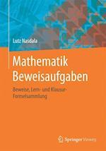 Mathematik Beweisaufgaben