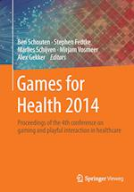 Games for Health 2014