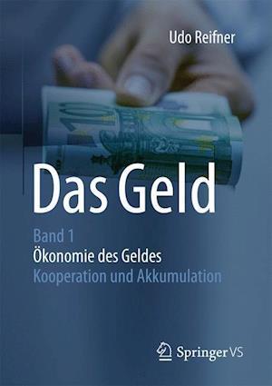 Das Geld af Udo Reifner
