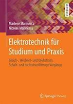 Elektrotechnik Fur Studium Und Praxis