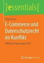 E-Commerce Und Datenschutzrecht Im Konflikt (Essentials)