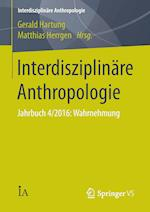 Interdisziplinare Anthropologie (Interdisziplinare Anthropologie)