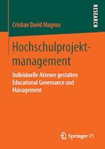 Hochschulprojektmanagement
