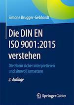 Die Din En ISO 9001
