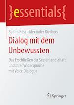 Dialog Mit Dem Unbewussten (Essentials)