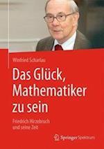 Das Gluck, Mathematiker Zu Sein