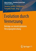 Evolution Durch Vernetzung (Edition Centaurus Perspektiven Sozialer Arbeit in Theorie)