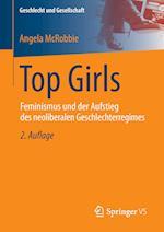 Top Girls (Geschlecht Und Gesellschaft, nr. 67)