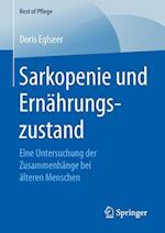 Sarkopenie Und Ernahrungszustand (Best of Pflege)