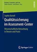 Qualitatssicherung Im Assessment-Center (Business Economics and Law)