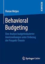 Behavioral Budgeting