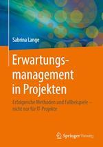 Erwartungsmanagement in Projekten af Sabrina Lange