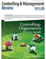 Controlling & Management Review Sonderheft 3-2016 (Cmr sonderhefte)