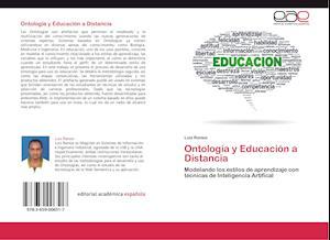 Ontologia y Educacion a Distancia af Luis Ramos