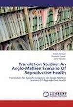 Translation Studies af Charles Savona Ventura, Elizabeth Cassar, Joseph Eynaud