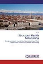 Structural Health Monitoring af Jie Xu