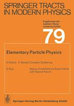 Elementary Particle Physics af E. Paul