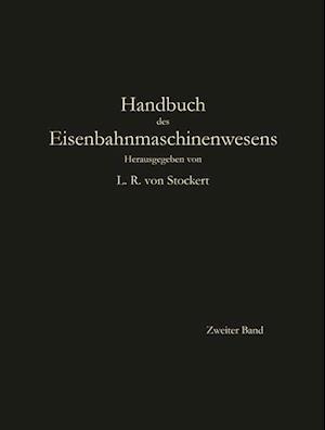 Zugforderung af Julius Alexander, C. Guillery, V. G. Bosshardt