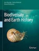 Biodiversity and Earth History af Jens Boenigk