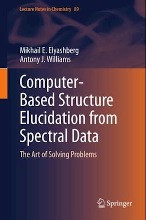 Computer-Based Structure Elucidation from Spectral Data af Antony J. Williams