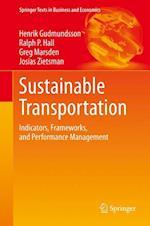 Sustainable Transportation af Henrik Gudmundsson