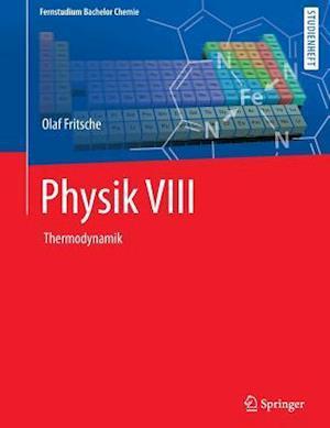 Bog, paperback Physik af Olaf Fritsche