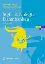 SQL- & Nosql-Datenbanken (Examen.press)