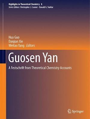 Guosen Yan af Hua Guo