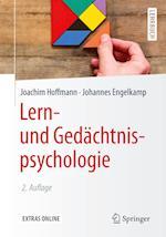 Lern- Und Gedachtnispsychologie (Springer-lehrbuch)