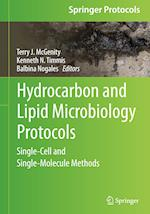 Hydrocarbon and Lipid Microbiology Protocols af Terry J. McGenity