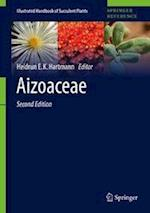 Aizoaceae af Heidrun E. K. Hartmann