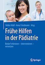 Fruhe Hilfen in Der Padiatrie